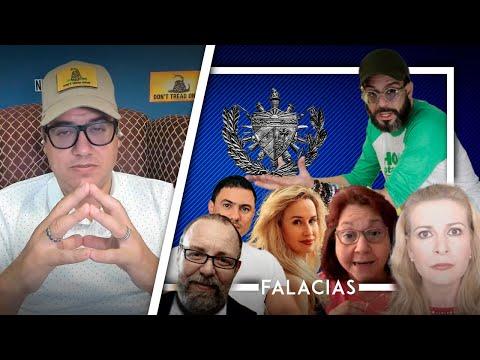 Las FALAC1AS contra el CPGA y MANUEL MILANÉS ll Sin MUELA y con ARGUMENTOS (RESUMEN)
