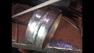 видео Можно ли приварить алюминий к нержавеющей стали?