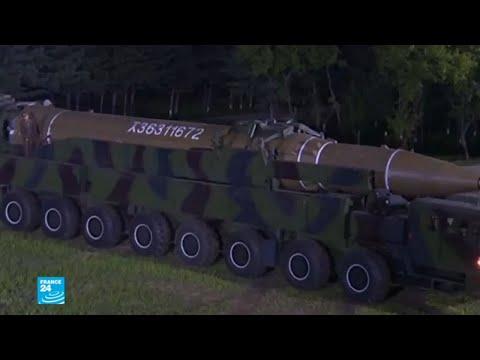 هل تتخلى كوريا الشمالية عن طموحاتها النووية؟  - نشر قبل 18 دقيقة