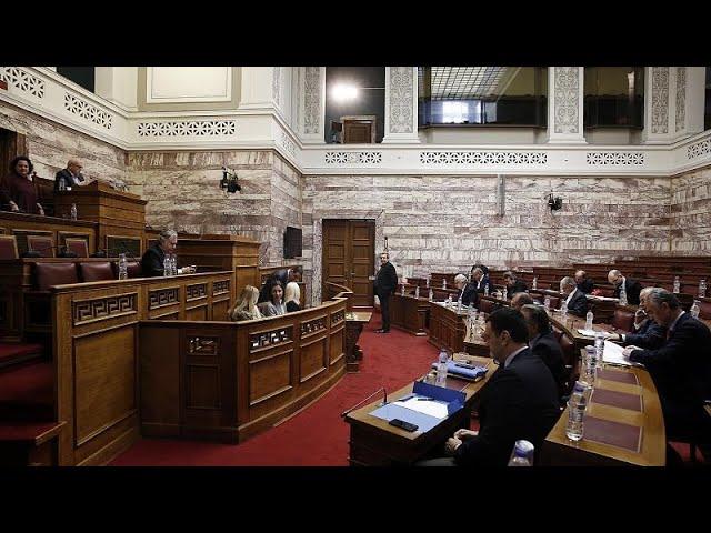 Αντεγκλήσεις και υψηλοί τόνοι για τη Συμφωνία των Πρεσπών…