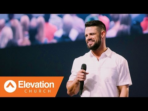 My Confidence Is Coming Back | Pastor Steven Furtick