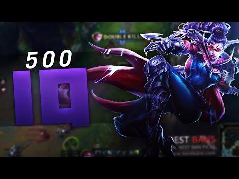 Gosu - 500 IQ