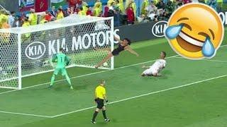 Download BEST FOOTBALL VINES 2020   Fails, Goals, Skills #21 Mp3 and Videos