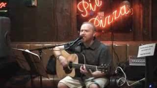 Scarlet Begonias (acoustic Grateful Dead cover) - Mike Masse