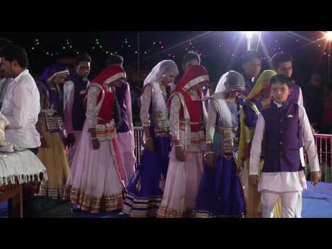 gangour bhajan  mhari ranubai chali sasariya