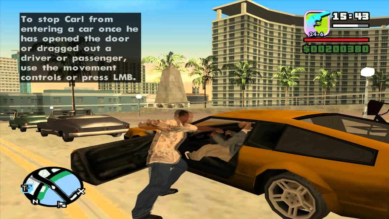 GTA SAN VICE MOD DOWNLOAD FREE