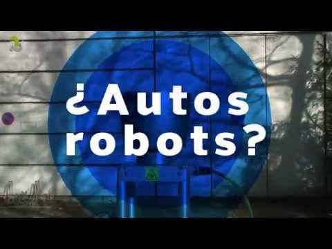 """Invitación: Conferencia """"El auto del futuro"""""""