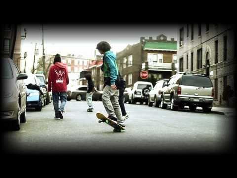 Denzil Porter - On The Plains **Official Video**