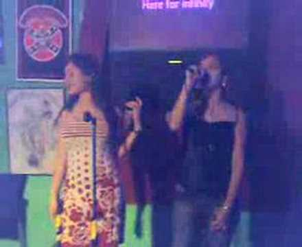 Karaoke Night en Calle 50, Panama
