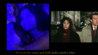 Cher & Peter Cetera: After All (widescreen HQ)