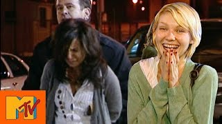 Kirsten Dunst's Run In With The Law | Punk'd