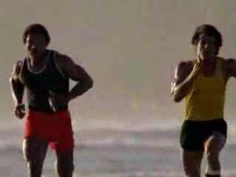 Rocky 3 Training Video Youtube