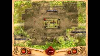 Fortix PC 2009 Gameplay