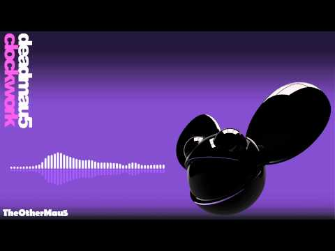 Deadmau5  Clockwork 1080p  HD
