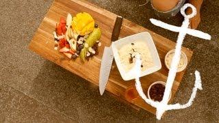 Bircher Muesli Recipe Bondi Harvest