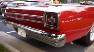 1966 Ford Galaxy