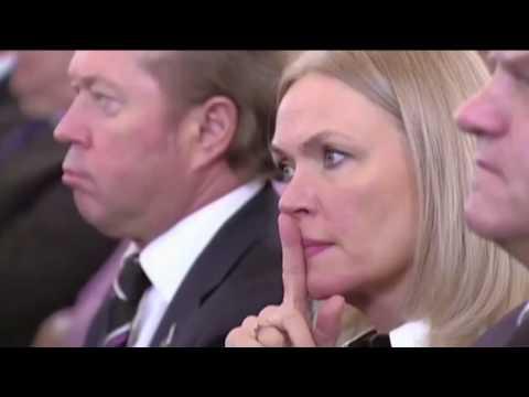 Суд в Гааге: какие доводы России насмешили весь мир — Гражданская оборона, 21.03.2017