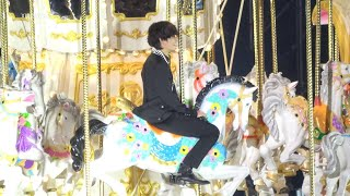 Download [4K]200105 골든디스크어워즈 방탄소년단 '엔딩' 백마를 탄 왕자 김태형 직캠 / BTS 'Ending' V  FOCUS