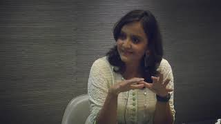 Leadership in HR - S1E8 - Prriti Narain - Influencing other Leaders