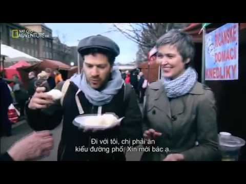 Food Around The World - Prague Food new