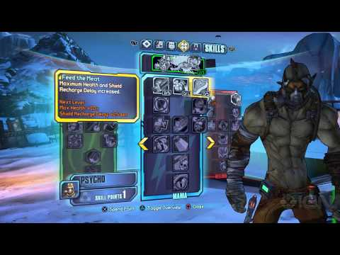 Borderlands  The Handsome Collection Review   IGN Video