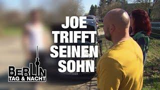 Berlin - Tag & Nacht - Joe trifft seinen Sohn #1448 - RTL II