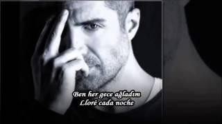 Özcan Deniz - Merakımdan turco y español/Murat - Rosa Negra/Karagül