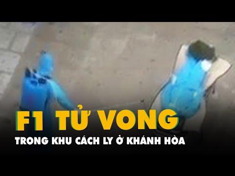 Trường hợp F1 tử vong trong khu cách ly ở Khánh Hòa không phải do COVID-19