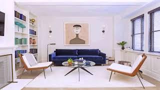 Modern Minimalist Apartment Interior Design
