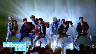 BTS Reveal They