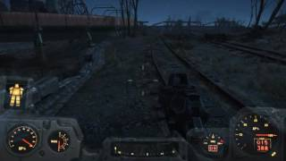 Early Access to T60 Power Armor