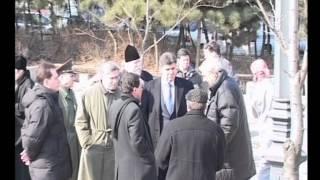 Фильм САР ТВ: Корейские встречи (арм)