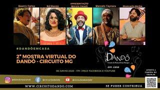 MOSTRA Minas Gerais - Circuito de Música Dércio Marques