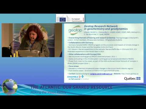 Québec Europe Initiatives Inji Yaghmour