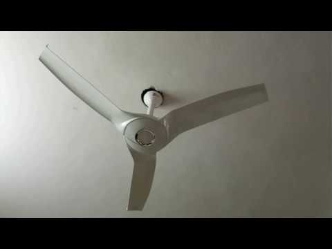 Orient AeroStorm Ceiling Fan Unboxing And User Experience