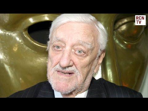 Bernard Cribbins Interview BAFTA Children