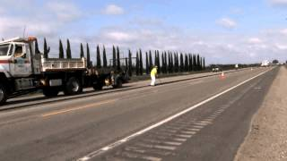 Full Closure of SR-12 near Lodi, CA