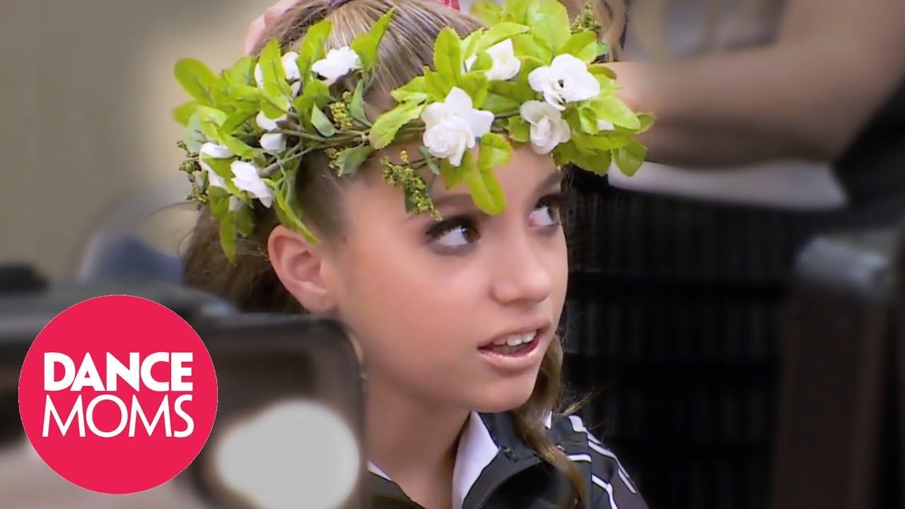 THE ABBY LEE DANCE CULT? (Season 6 Flashback) | Dance Moms