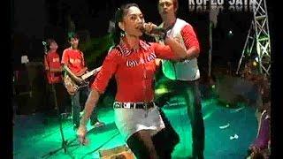Ratna Antika ~ LUKA HATI LUKA DIRI New BINTANG UTARA Live in Kabongan Lor Rembang 2015