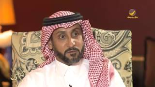 سامي الجابر: عبدالرحمن بن سعيد مدرسة نادرة في كرة القدم، أكثر ما كان يهمه في اللاعب الأخلاق