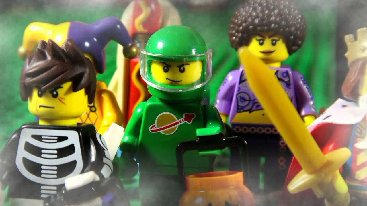 Lego ninjago happy halloween youtube - Photo lego ninjago ...