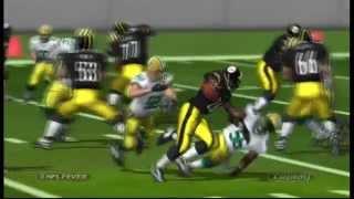 NFL Fever PC Roster Editor Demo & Madden 16 Rant!
