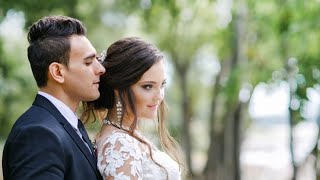 our wedding vlog/ فلوق العرس