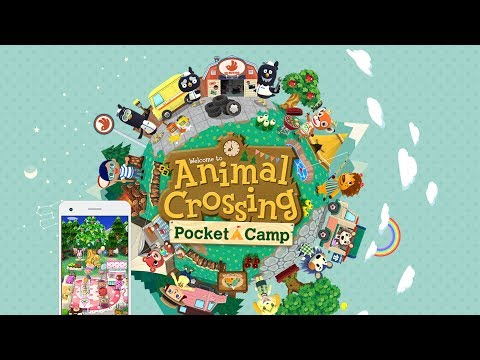 IT'S OUT A DAY EARLY!! | Animal Crossing: Pocket Camp