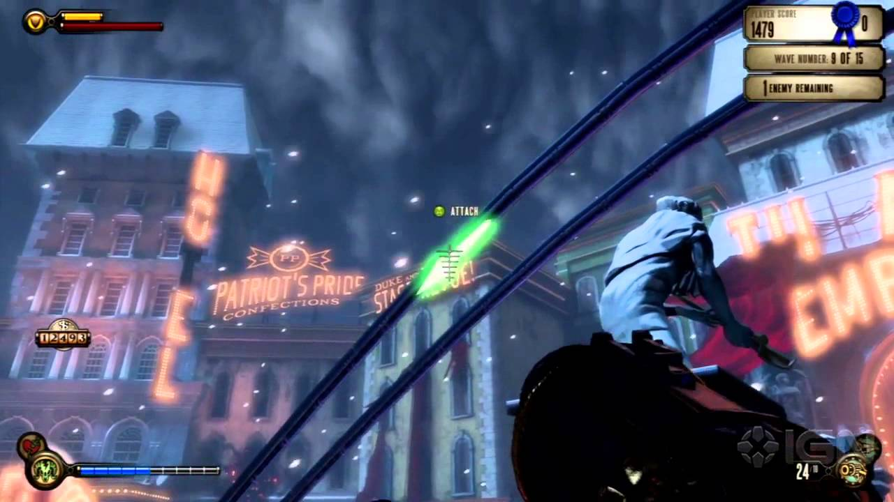 bioshock infinite how to get dlc for free