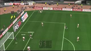 Privy Council FC [PFC] vs RapeSquadKillas [RSK] 3/5/2014 2nd Half