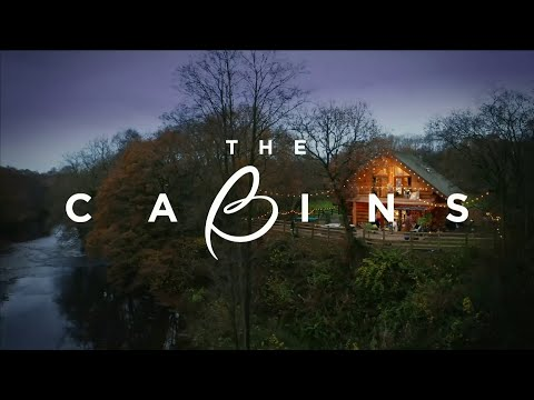 The Cabins | Starts 4th January | ITV2