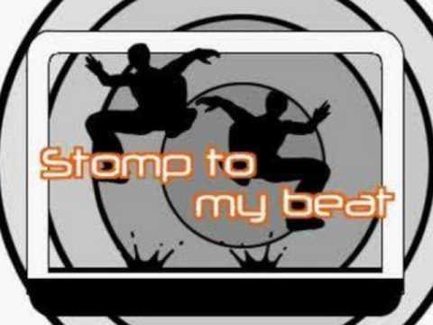 B-Boy Tronik-Stomp To My Beat