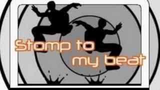 B Boy Tronik Stomp To My Beat
