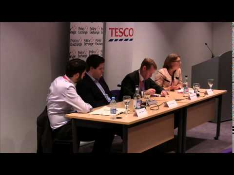 Lib Dem Conference 2014 | How can UK Plc innovate to help Br